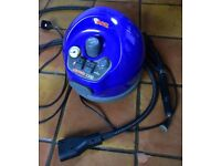 Polti vaporetto 2300 steam cleaner.