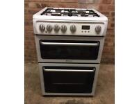Hotpoint HARG60 Gas Oven. £120 ONO