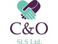 Support Worker/Care Assistant - £8.00p/h