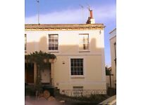 Large double room on Whiteladies Road (Redland) with two lovely flatmates