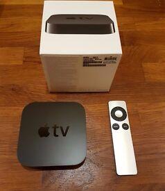 Apple TV 3rd Gen - Boxed