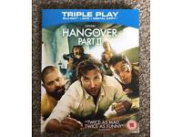 The Hangover Part 2 Blue Ray