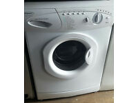HOTPOINT AQUARIUS WASHING MACHINE (washer) with 3 month guarantee