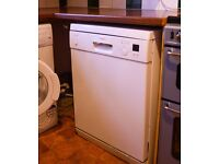 BOSCH classics white Dishwasher