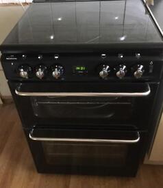 Newworld freestanding Gas cooker