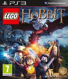 Lego The Hobbit - PS3 Playstation+BONUS CODE!