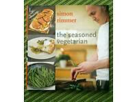 Simon Rimmer - The Seasoned Vegetarian