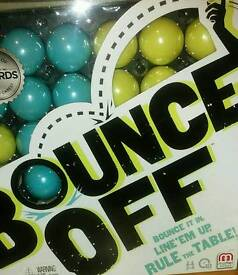New Bounce Of Game