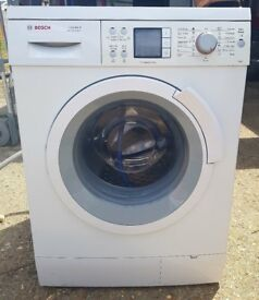 Bosch Vario perfect 8kg A+++ washing machine - FREE DELIVERY