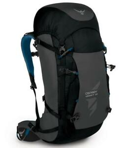Backpacking and Camping Gear - backpack, tent, sleeping bag, sleeping pad, water filter, cookset, tarp, hunting gear