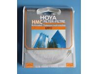 Hoya 58mm HMC UV(C) Filter