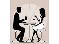 25-40 age group Speed Dating