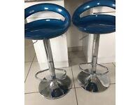 Kitchen bar stalls chairs