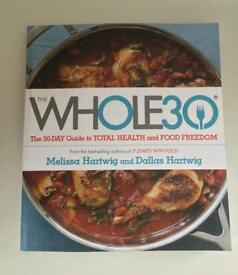 30 Day Guide for The Whole 30