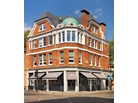 Part-Time & Full-Time Bar and Waiting Staff Required in Chelsea