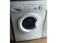 HOTPOINT AQUARIUS WASHING MACHINE (washer) with 3 month guarantee