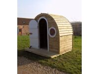 The Hideaway House Summer House Garden Shed Playhouse