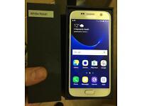 Samsung S7 unlocked