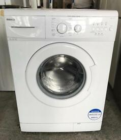 A+ Class Beko WM612W Washing Machine (Fully Working & 3 Month Warranty)