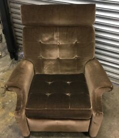 PARKER KNOLL RECLINER WANTED