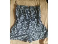 20 items Ladies clothes son new some used once size 16 to 20 can post