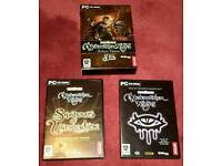 Neverwinter Nights Deluxe Edition PC Gaje