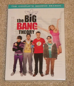 The-Big-Bang-Theory-The-Complete-Second-Season-DVD