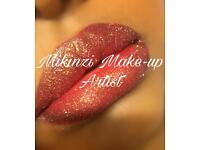 Mikinzi Make-up