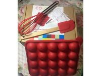 Lollypop / Cake Pops Kit - Lollypop Ice Lollies or Lollypop Cakes Baking