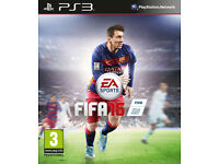 Fifa 16 on Ps3