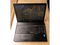 "Fujitsu Lifebook series A555 Laptop, 15.6"", i5-5200U CPU, 4GB ram, 500GB HDD, Windows 10"