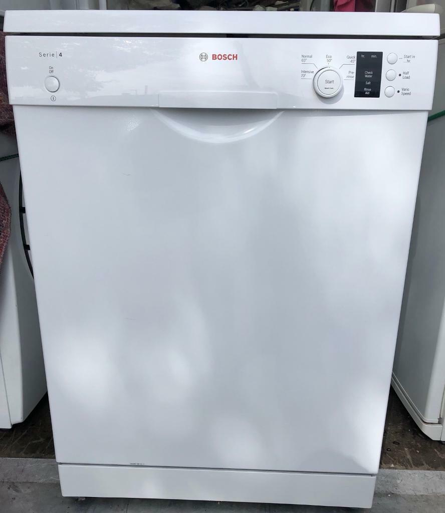 Bosch series 4 full size dishwasher free delivery | in Hove, East ...