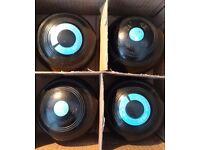 Greenmaster Lawn Bowls size 2