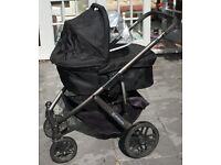 UPPAbaby / UPPA baby Vista pram