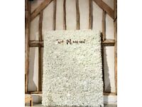 Flower walls and backdrop for hire (Portsmouth/ Hampshire and surrounding areas)