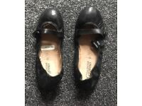 Ladies Shoes Size 4 NEW! Soft Leather £20 ONO