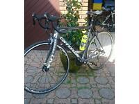 Cannondale supersix evo 6 road racing bike
