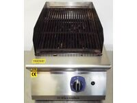 Used Electrolux Lava Rock Chargrill - Get It Now PAY OVER 4 MONTHS