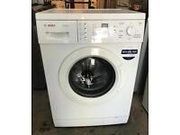 Digital Bosch Classixx 6 1200 Fully Working Washing Machine with 4 Month Warranty