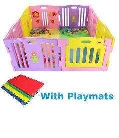 Playpen excellent condition