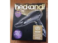 HedKandi Hair Dryer
