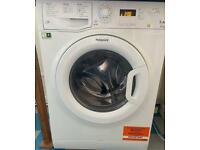Hotpoint washing machine 7kg A++ WMXT742 EXTRA