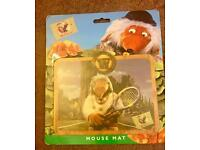Brand new Mouse Mat, Wombles (1998) £10