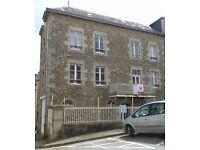 French Townhouse for sale Nr. Alencon France (Pays De La Loire region)