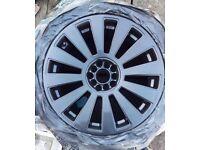 18' rs8 alloys, 5x110 5x112 good tyres