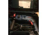 Brand New Unused Bosch GBH200 SDS+ Drill - 240V
