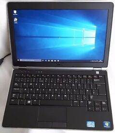 Dell Latitude E6220 | 12.5"