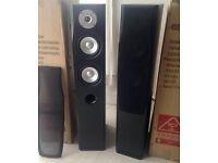 Hi Fi Speakers - Model Aer