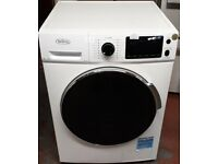 belling 10kg A+++ energy rated washing machine