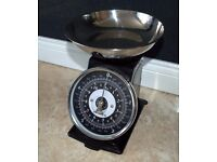 Hanson Traditional Mechanical Kitchen Scales